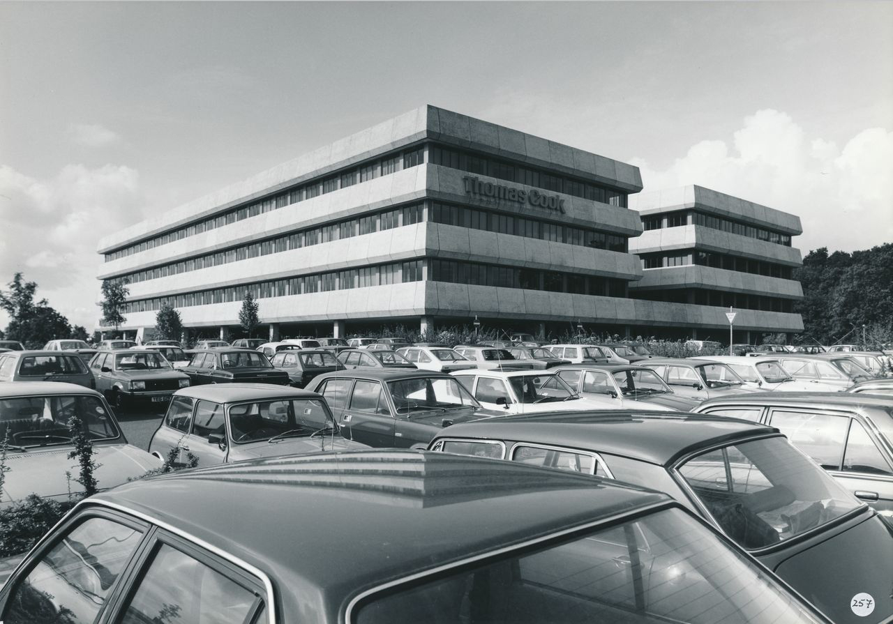 Forty years on forty things to consider - Email thomas cook head office ...